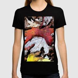 Timecapture T-shirt