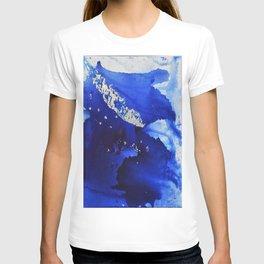 Silverleaf Feather1 T-shirt
