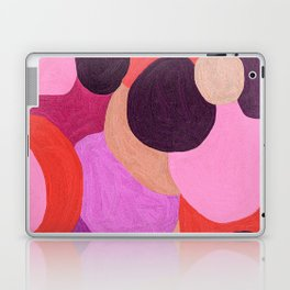 Conundrum Laptop & iPad Skin
