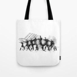 The Haka Tote Bag