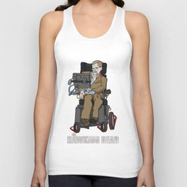 The Hawking Dead Unisex Tank Top