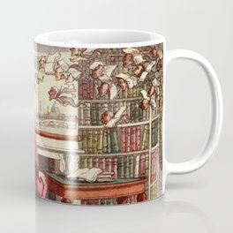 Doctor Syntax Coffee Mug