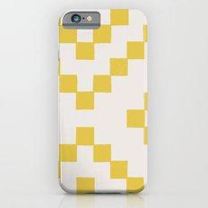 Tiles - in Dandelion iPhone 6s Slim Case