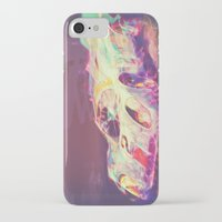 70s iPhone & iPod Cases featuring 70s car by Psychedelic Astronaut