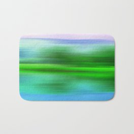 EARTH POEM Bath Mat