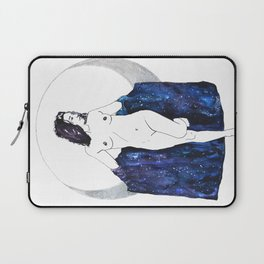 Moon Magick Laptop Sleeve