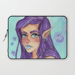 Deep Sea Laptop Sleeve