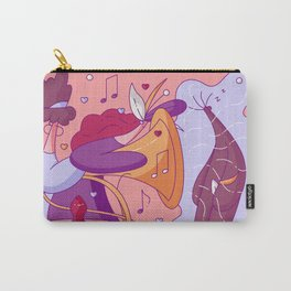 Musical Kettle Carry-All Pouch