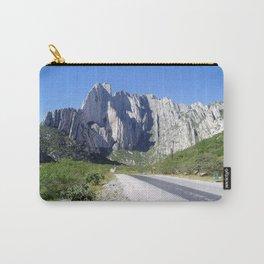 La Huasteca, México Carry-All Pouch