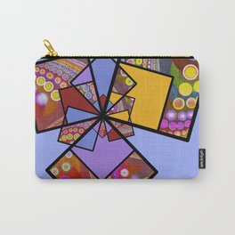 good feelings -09- Carry-All Pouch