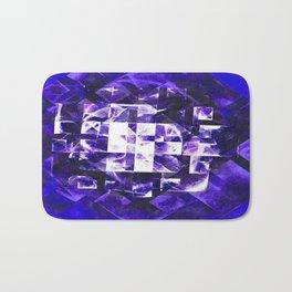 Rubiks Cube Bath Mat