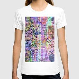 Foresaken Doodle T-shirt