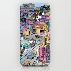 Tiny Town iPhone 6s Slim Case