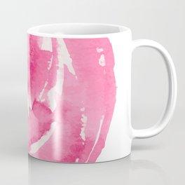 Flower Series - Rose Coffee Mug