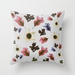 This Autumn Morning Throw Pillow