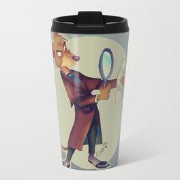 Basil, the great mouse detective! Travel Mug