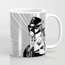 Lenny Coffee Mug