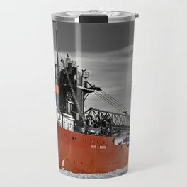 Kaye Barker Travel Mug