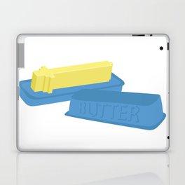 Butter Sword Laptop & iPad Skin