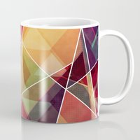 journey Mugs featuring Journey by VessDSign