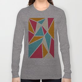 Diaganoid: Sunnyside Long Sleeve T-shirt