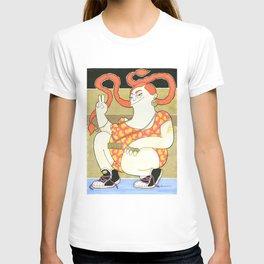 Pippilotta - swedish hip hop  T-shirt