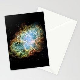 """Crab Nebula"" Taurus Stationery Cards"