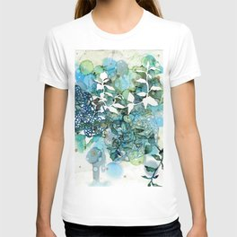 Beauty Of Chaos 1 T-shirt