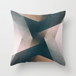 RAD XCVIII Throw Pillow