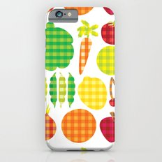 Gingham Goods Slim Case iPhone 6s