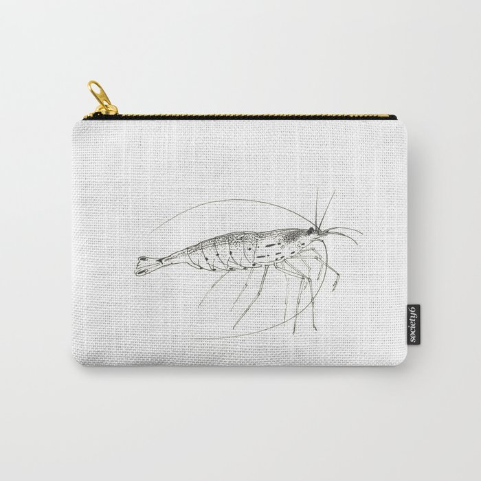 Amano Shrimp Carry-All Pouch