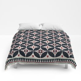 out on the tiles .. type 01 Comforters