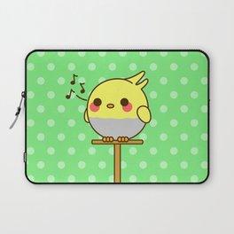 Kawaii birdy Laptop Sleeve