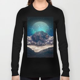 Under the Stars   Ursa Major Long Sleeve T-shirt