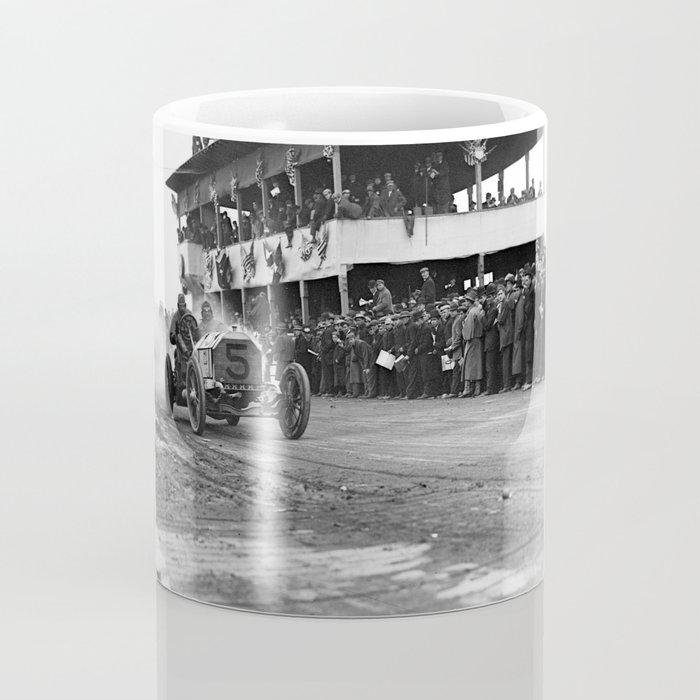 Racing Coffee Mug