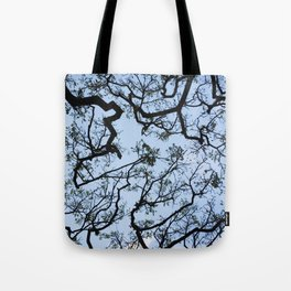Under the Tree - Day Tote Bag