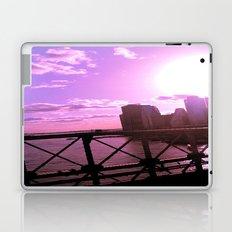 As the Sun Sets Laptop & iPad Skin
