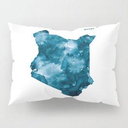Kenya Pillow Sham