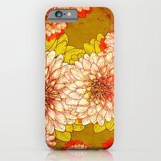 Flower Two A iPhone 6s Slim Case