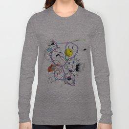Mind Pond Long Sleeve T-shirt
