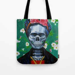 2 de noviembre Tote Bag
