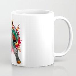 Katsuki Bakugo BOOM - My Hero Academia Coffee Mug