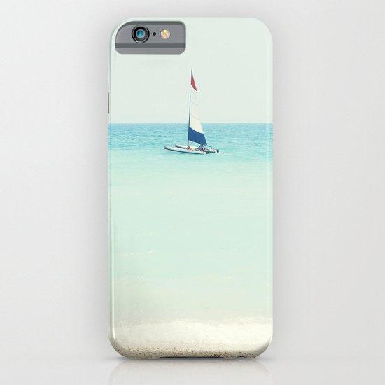 Sail Away iPhone & iPod Case