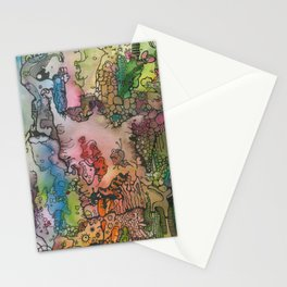 Amateur Performance Stationery Cards