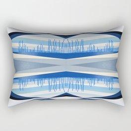 Highwayscape #17 Rectangular Pillow