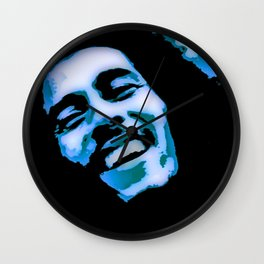 Jut Bob 2. Wall Clock