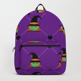 Bewitching Witch Backpack