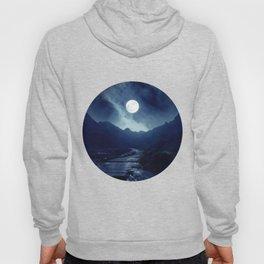 Walk to the Moon Hoody