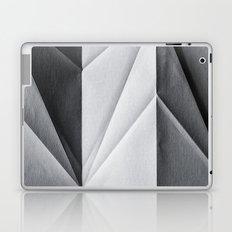 Folded Paper 1 Laptop & iPad Skin