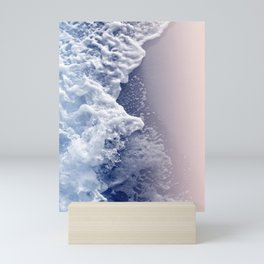 Ocean Beauty #3 #wall #decor #art #society6 Mini Art Print